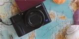 18 výhodných fotoaparátů nejen na cesty. Kompakty i bezzrcadlovky