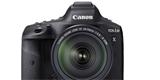 Canon aktualizuje modely EOS R5 a R6 a také zrcadlovku EOS-1D X Mark III