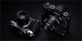 Fujifilm X-T4 přichází se stabilizovaným snímačem a dlouhou výdrží