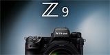 Nikon Z9 – známe další detaily z nového teaseru