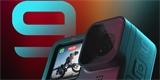 Gopro Hero9 Black: Pořád je ještě hodně možností, jak vylepšit akční kameru