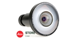Unikátní objektiv Leica/Hughes Leitz 17 mm F2 fisheye je na prodej za pouhých 40 000 EUR