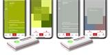 Datacolor ColorReader EZ měří a porovnává barvy s 85% přesností