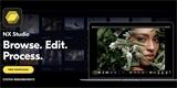 Nikon NX Studio chce být firemní alternativou Lightroomu zdarma