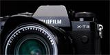 Fujifilm si patentoval dva teleobjektivy a aktualizuje dvě bezzrcadlovky