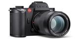 Leica aktualizuje bezzrcadlovku SL2-S a brzy přibude i světelný zoom