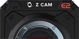 Z-Cam E2-M4: cenově dostupná kamera se 4K videem a podporou živého přenosu