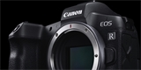 Canon aktualizuje firmware u EOSu R a sedmičky RF objektivů
