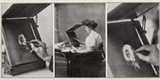 Jak retušovat negativ? Kompletního průvodce najdete v knize z roku 1908