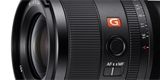 Sony FE 35 mm F1,4 GM – další rozšíření špičkové řady G Master