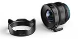 Irix Cine 15 mm T2,6 – nový videobjektiv připravený na 8K rozlišení