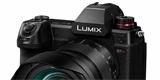 Panasonic vydal slíbený firmware 2.0 pro Lumix S1H, bohužel však neobsahuje RAW výstup přes HDMI