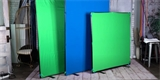 Fotodiox Complete Portable Background – univerzální pozadí, které sbalíte do tašky
