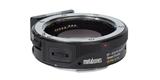Metabones EF-RF Speed Booster ULTRA 0,71× pomůže s ořezem 4K videa u Canonu