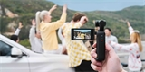 Moza Moin Camera – levnější konkurence pro DJI Pocket 2