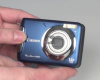 Video: Canon PowerShot A480