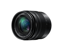 Panasonic Lumix G Vario 12–60 mm F3,5–5,6 Power OIS