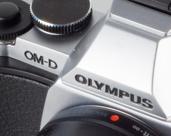 Video: Preview Olympus OM-D E-M5