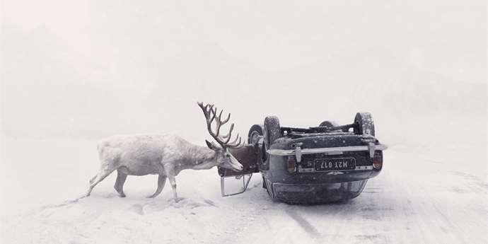 © Martin Stranka: Until You Wake Up, ČR