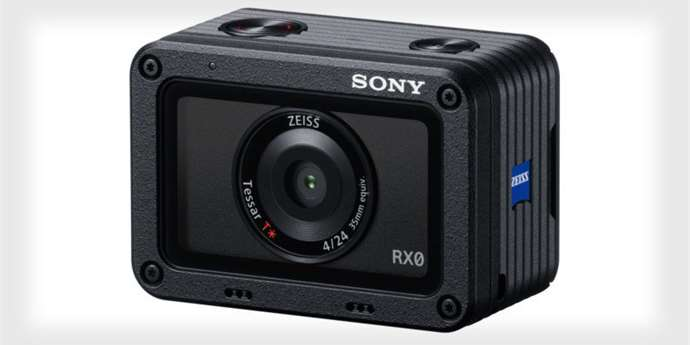 Sony RX0 – high-end video v kapesním těle