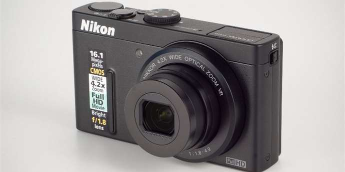 Nikon Coolpix P310: 16 mega do kapsy
