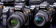 Diskuse: Olympus PEN E-PL1 versus Sony Alpha A390