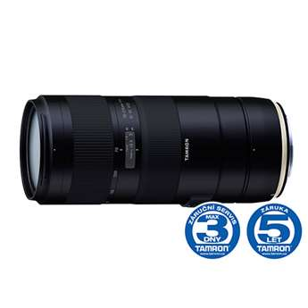 Tamron 70–210 mm F4 Di VC USD a 28–75 mm F2,8 Di III RXD